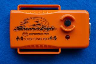 Harley Davidson Screaming Eagle Super tuner