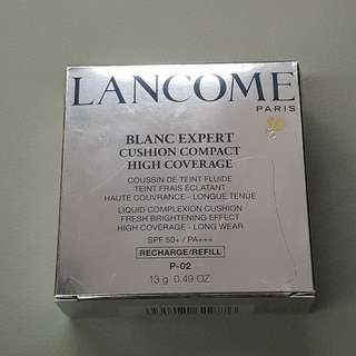 Lancome bb cushion colour P-02