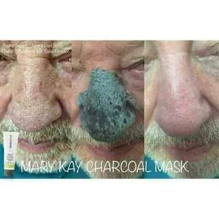 Mary kay Clear proof