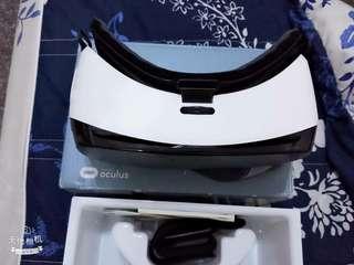 🚚 全新SAMSUNG VR虛擬實境