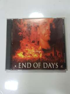 VCD - End Of Days