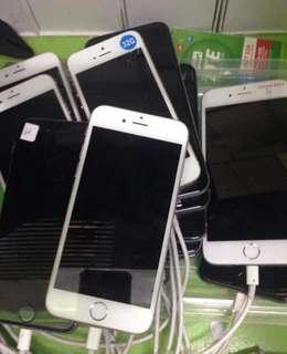 Iphones (Factory Unlocked/GPP Unlocked)
