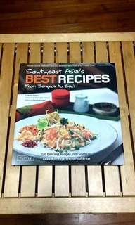 Culinary book cooking book hard cover