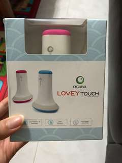 Lovey Touch mini multi massager