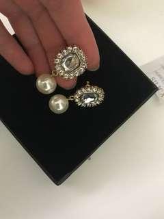 ASOS Ear ring