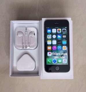 iPhone 5S, 32GB- Original