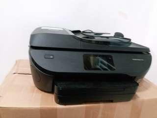HP (model 7820) Color printer 90% New