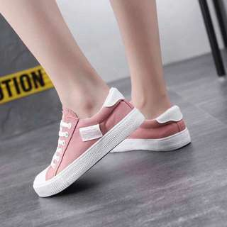 C-300 Canvas Shoes (adjust 1 size bigger)