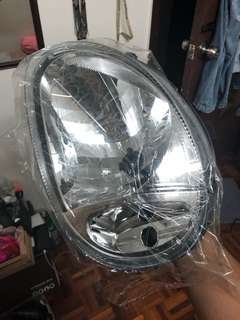 Kelisa Headlamp Left side
