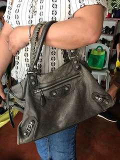 Balenciaga inspired lampo zipper