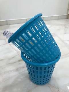 2 x Mini Basket / Bin