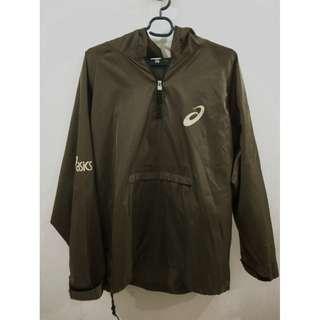 Asics Nippon Windbreaker Jacket