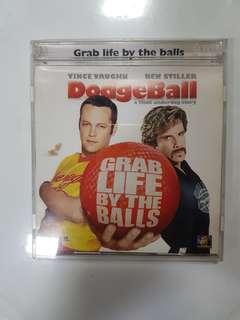 VCD - DodgeBall