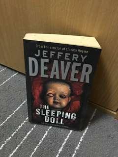 Jeffery deaver - the sleeping doll