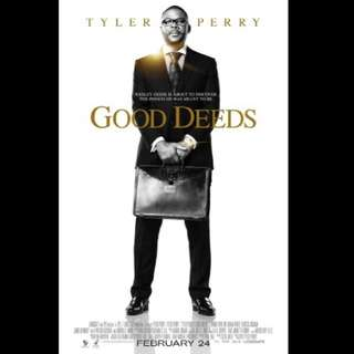 [Rent-A-Movie] GOOD DEEDS (2012)