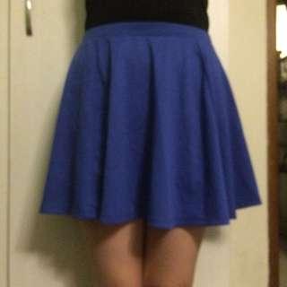 Rok biru cotton on