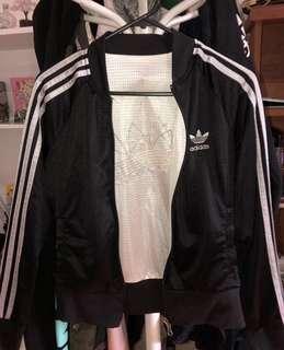 Womens adidas reversible jacket