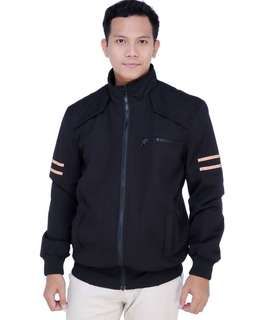 Jaket Sinze Waterproof With Dakron Furing Limited Edition