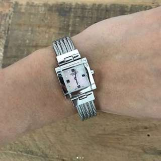 Charriol Watch MOP Square St Tropez