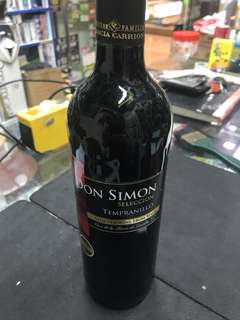 DON SIMON 紅酒