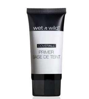 Wet 'n Wild Cover All Face Primer