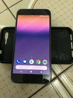 Google Pixel XL Quite Black 32/4GB
