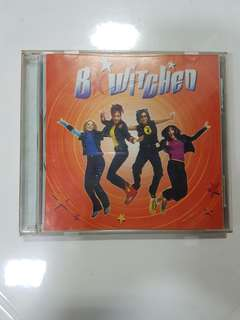 CD - B*Witched