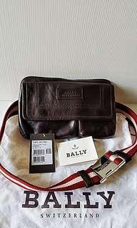 Tas Pinggang BALLY Made In Switzerland