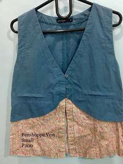 Penshoppe Vest