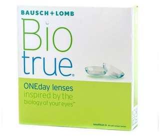 Bausch & Lomb - Dailys