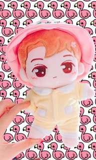 [Preorder] Sehun 20cm doll [Milk cake]