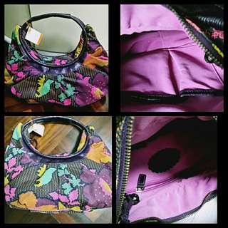 Billy Bag London  Handbag;Billy Bag London 手袋
