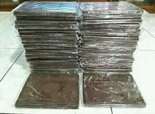 Coklat silverquin batangan