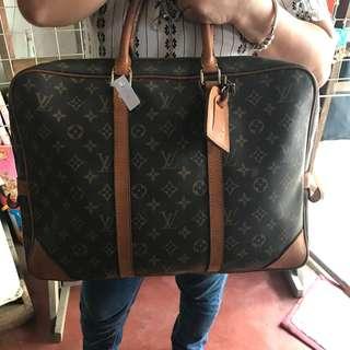 Lv laptop bag