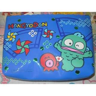 Sanrio Hangyodon 雜物 袋