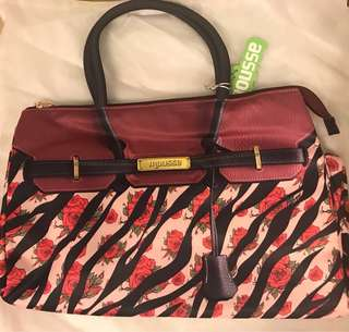 Mousse Tote Bag 手袋 全新未剪tag