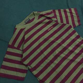 ESPRIT STRIPES SHIRT