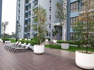 New Condominium for Sale - Greenpark Serdang