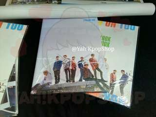 "Onhand GOT7 - EYES ON YOU ""YOU"" VER."