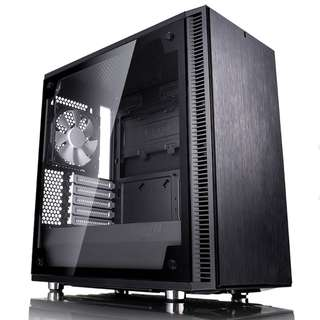 Fractal Design Define Nano S Window Edition