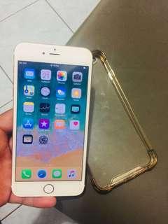 iPhone 6 plus  16gb factory unlock Openline not Gpp