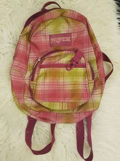 Mini Jansport Bavkpack