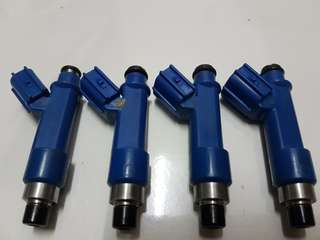 Injector TOYOTA Vios TRD
