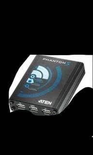 PHANTOM-s (F PS遊戲專用鍵盤滑鼠轉駁器)