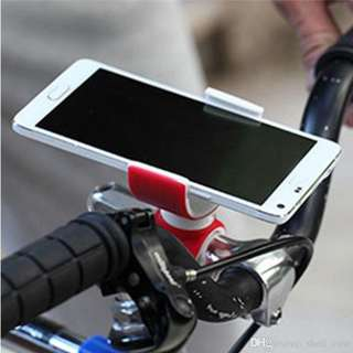Handphone Holder For Bicycle/Car