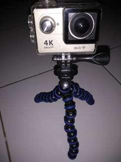 Tripod untuk handphone / kamera