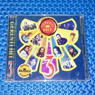 🆒 VA - Gerenti Hit 3 [1997] Audio CD