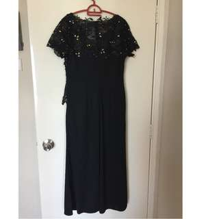 Pre-Loved Korean Style Dress