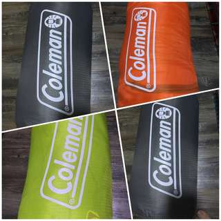 Coleman GO! C25 Sleeping Bag