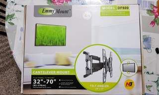 🚚 Brand new TV wall mount df600 inxus emmy North bayou